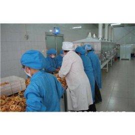 微波食品杀菌烘干设备(LTWB-48)