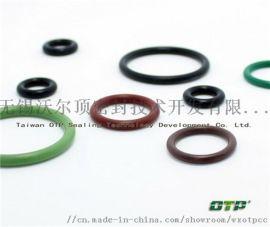 耐高温橡胶密封圈生产