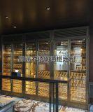 酒店不鏽鋼酒櫃|歐式不鏽鋼酒櫃|不鏽鋼酒櫃廠家