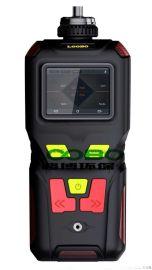 便携式泵吸多气体检测仪