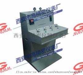 西安市高精密仪表厂耐震压力表检定台