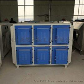 工业除臭设备,恶臭气体治理,低温等离子净化器