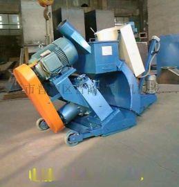 海南澄迈县路面抛丸机钢板钢材除锈机厂家供货