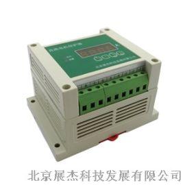 北京展杰ZK-D115直流电机保护器