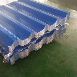 YX35-190-760型/950型墙板/屋面板