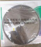 日本津根合金锯片  425*2.6*100
