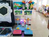 兔兔跳跳樂 暢銷兒童電玩設備