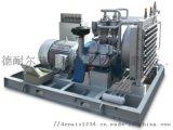 DG系列活塞中高压空压机|德耐尔厂家直销