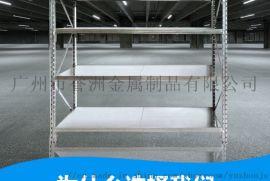 阁楼不锈钢货架安装需要注意的6点