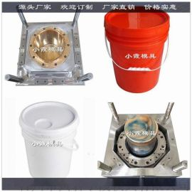 15.16.17升涂料桶模具丨机油桶模具