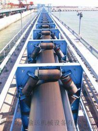 黑龙江管状皮带机 输送粮食价格低