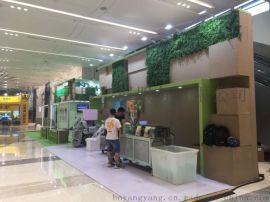 云鹿展示专注于苏州企业展厅设计装修