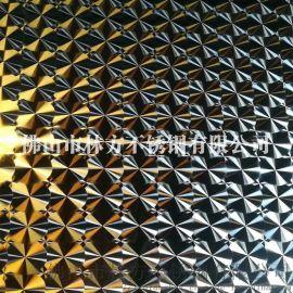厂家直销酒店工程304不锈钢板组合工艺装饰板