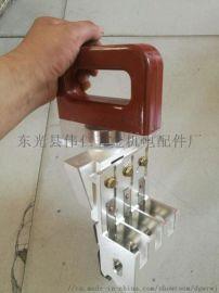 刷握提刷装置 QF-25-2型冷汽轮发电机刷架