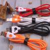 TPE数据线特色充电线快充1米铝壳数据线
