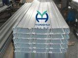 430型铝镁锰直立锁边屋面板