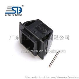 模块电源连接器/UPS插头/机柜电源充电插座