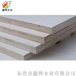 桦木胶合板桦木多层板桦木夹板包装墙面板