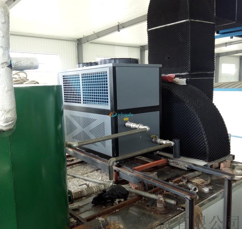 废气处理设备冷水机,废气处理生产线专用冷水机