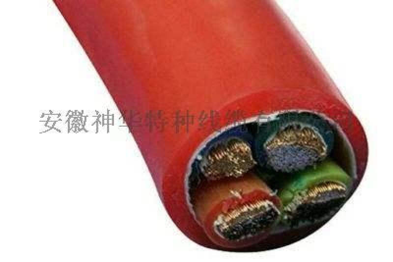 KGG22 KGGP2耐高溫矽橡膠電纜