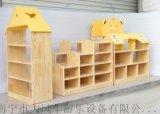 廣西南寧幼兒園兒童組合櫃子市場價是多少錢一套