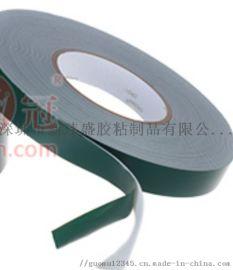 PE/EVA泡棉胶带-泡棉基材双面胶粘带