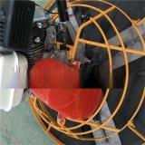 汽油小型圓盤抹光機 供應水泥牆路面抹光機