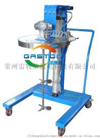 油漆搅拌机、桶用搅拌机、气动搅拌机、工厂直营