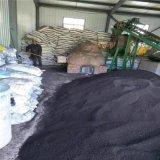 風化煤肥料加工設備都有那些步驟