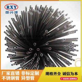 热销304不锈钢管 佛山6*0.5不锈钢毛细管