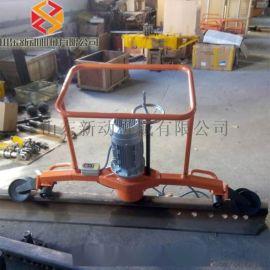 FMG-2.2电动仿形打磨机