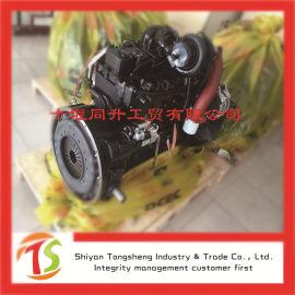 康明斯柴油发动机厦工装载机用 康明斯发动机总成进口