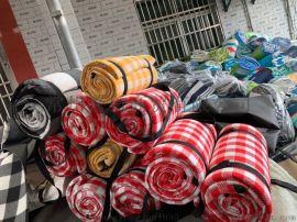 网格格子野餐垫大尺寸厂家直销