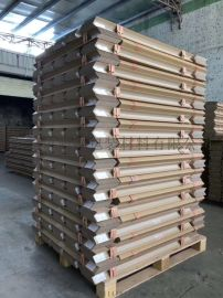 供应东莞钢铁护角纸条环保边缘纸板