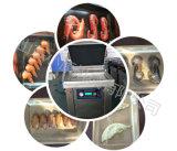 小康牌真空贴体包装机,海鲜鱼类多功能贴体包装机