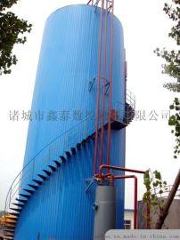 IC厌氧反应器的特点,IC厌氧反应器厂家