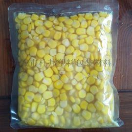 高阻隔水果玉米保鲜塑料包装袋
