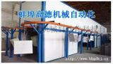 高效板材喷涂生产线厂家喷涂设备价格
