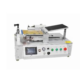 AB膠貼膜機 PET膜貼合機 偏光片貼合機|OCA手動覆膜機|G+P翻板貼片機|軟對硬貼合機廠家