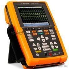 U1620A手持式示波器,是德科技Keysight數位示波器,手持式示波器現貨銷售