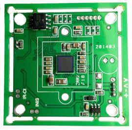 OV7725 CMOS\CCD摄像头模组