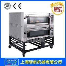 食品电烤箱 两层四盘电烤炉 电脑版