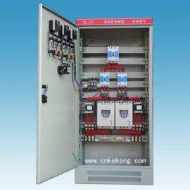 科控电气KVR软启动控制柜