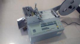 深圳厂家热销魔术贴切圆角机 橡筋带切带机 POLY绳剪切机