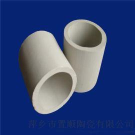 置顺陶瓷供应化工陶瓷填料传质设备塔填料拉西环 陶瓷拉西环填料
