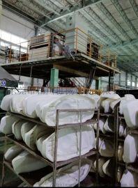 东莞相川品牌 聚氨酯发泡机 生产车间实拍图
