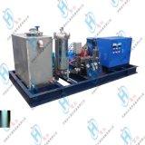 電廠水冷器 凝汽器高壓清洗機