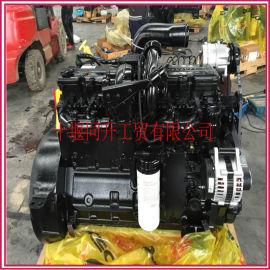 东风康明斯ISLe290  30发动机总成