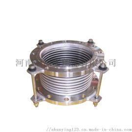 304金属波纹膨胀节