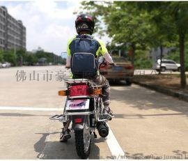 豪达国4电喷五羊同款可上牌摩托车